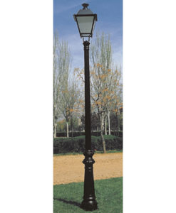 villa-street-light